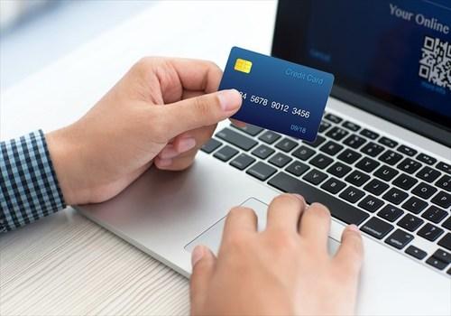 ショッピング枠現金化の流れ